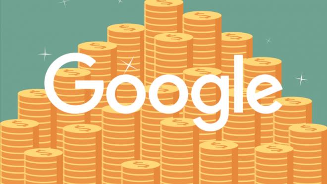 Projeto Cache   Conta corrente do Google deve chegar em 2020 - 2