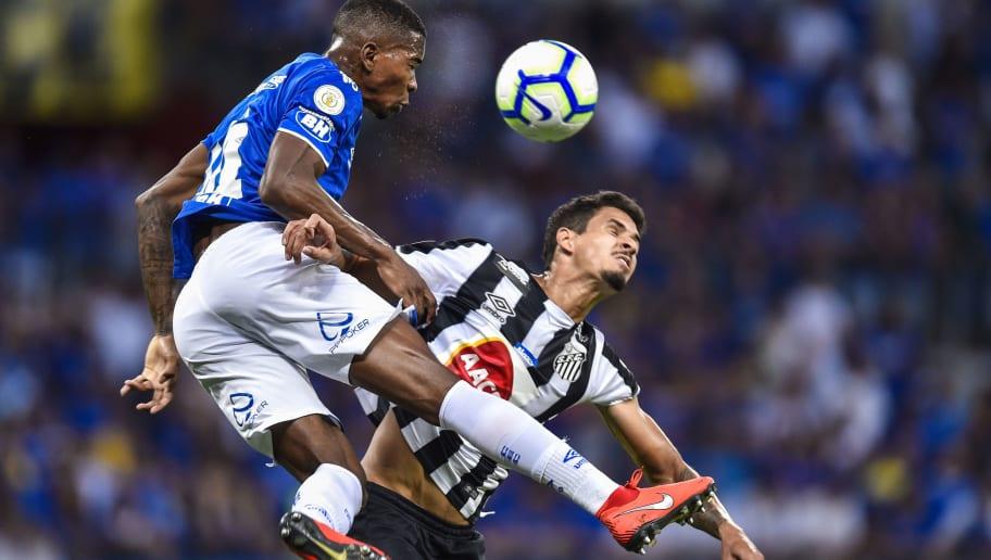 Prováveis escalações e desfalques dos times para a 34ª rodada do Brasileirão - 1
