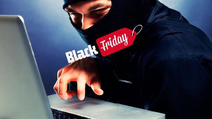 Quais os produtos e segmentos são alvos de fraudadores na Black Friday? - 1