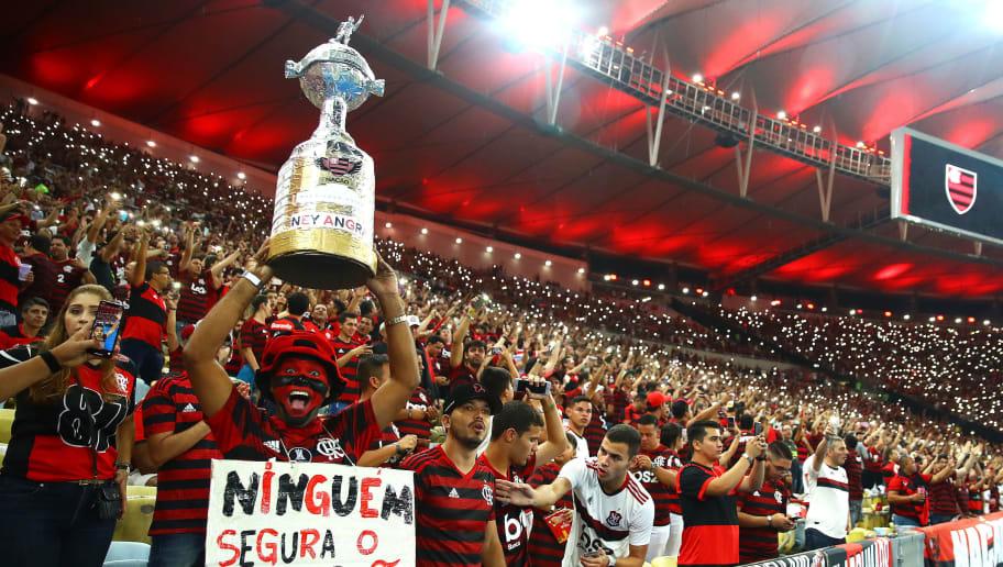Quanto custará para um flamenguista ver a decisão da Libertadores em Lima? - 1