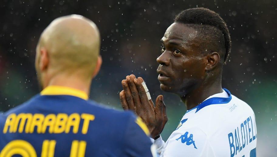 Racismo sofrido na Itália faz Balotelli mudar de ideia e empresário já 'escolhe' novo clube em 2020 - 1