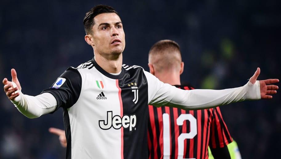 Reação desmedida de Cristiano Ronaldo escancara seu incômodo na Juventus - 1