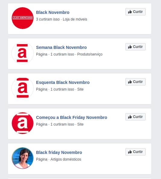 Redes sociais podem ser processadas por golpe de anúncio falso da Black Friday? - 4