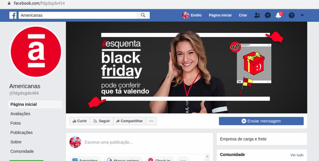 Redes sociais podem ser processadas por golpe de anúncio falso da Black Friday? - 6