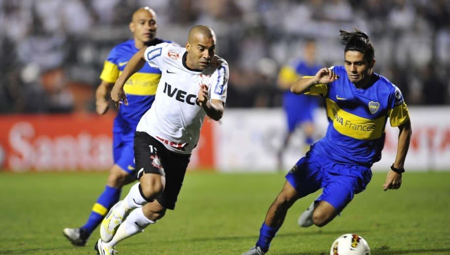 Relembre: as 14 decisões de Libertadores entre brasileiros e argentinos - 1