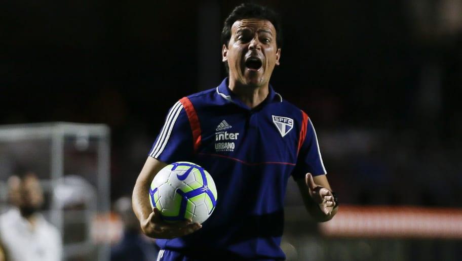 Revés para o Fluminense pode decretar fim de era Raí no São Paulo; Diniz já teria