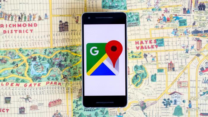 Saiba como ativar a navegação anônima no Google Maps - 1