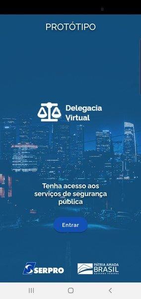 Serpro lança app que permite registro de BOs pelo smartphone - 2