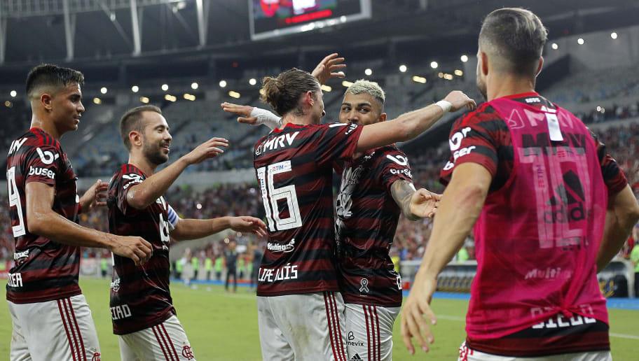 Soberano: Flamengo caminha para 'aniquilar' recordes históricos do Brasileirão - 1