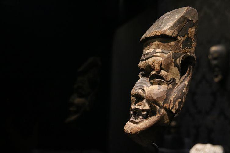 Arte Nativa – África, América Latina, Ásia e Oceania – Coleção Christian Jack-Heymès é uma das exposições inauguradas pelo Museu Afro Brasil em celebração ao Mês da Consciência Negra, no Parque Ibirapuera.