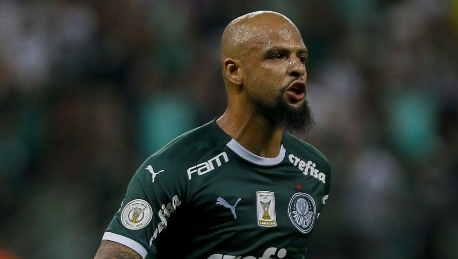STJD concede efeito suspensivo parcial para Felipe Melo, mas volante desfalca o Verdão em dois jogos - 1