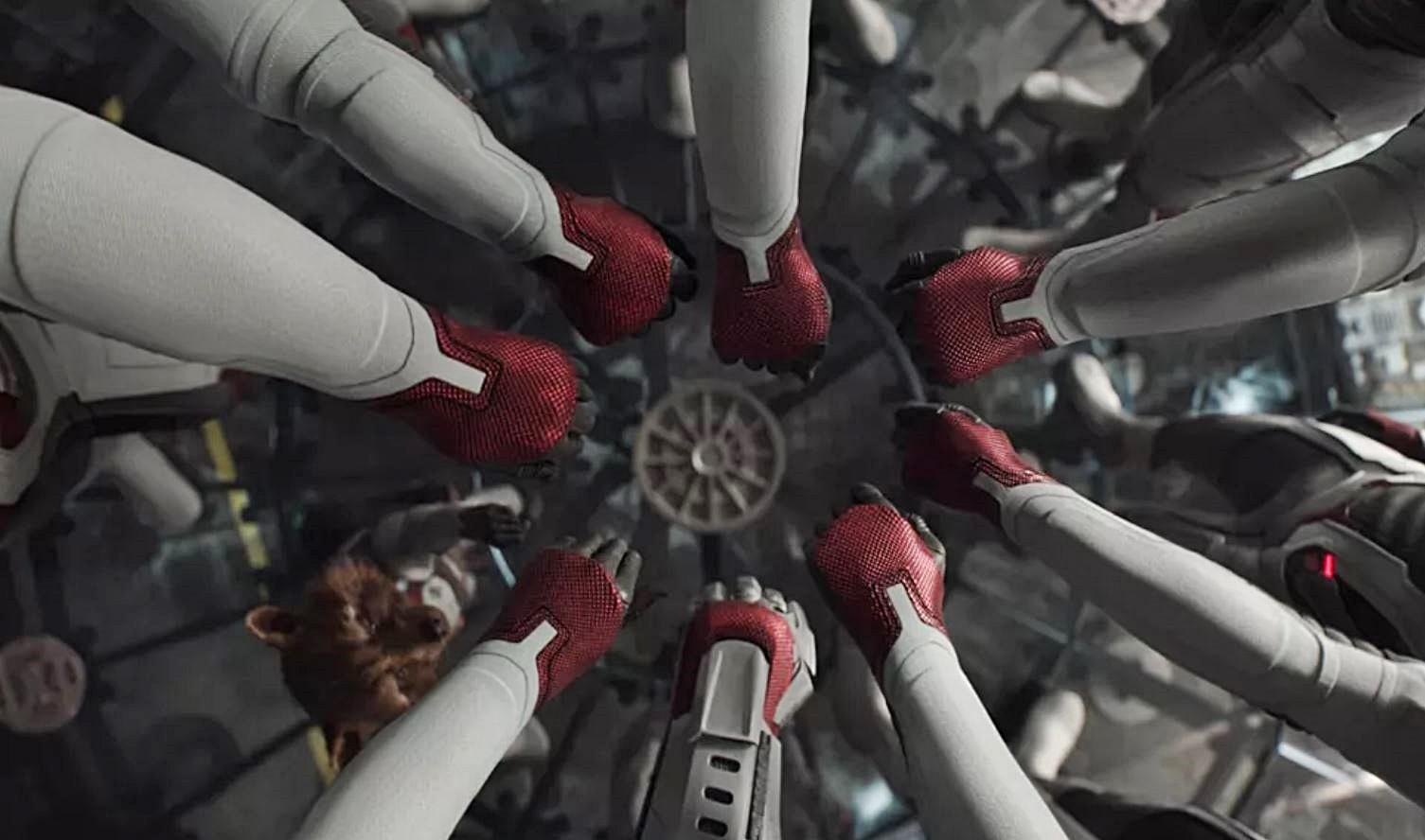 Stranger Things vai copiar trama de Vingadores: Ultimato na 4ª temporada - 1