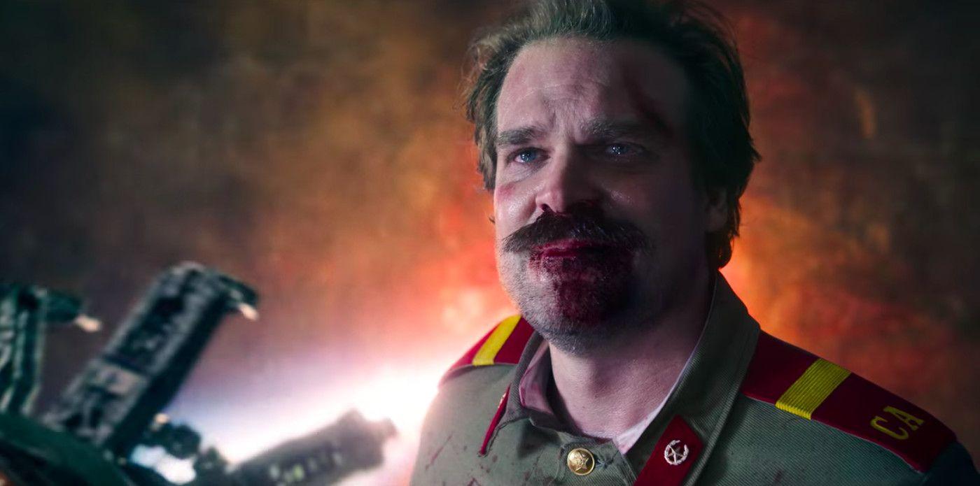 Stranger Things vai copiar trama de Vingadores: Ultimato na 4ª temporada - 4