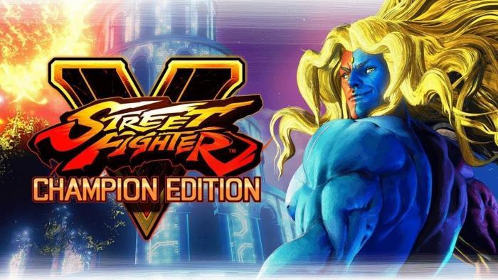 Street Fighter V: Champion Edition chega em 14 de fevereiro de 2020 - 1