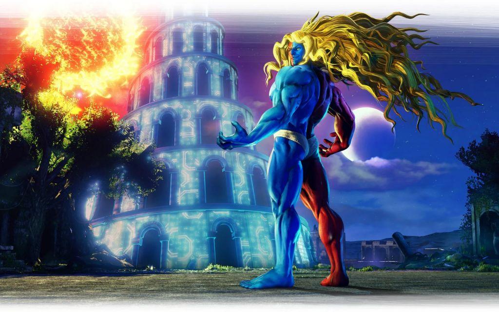 Street Fighter V: Champion Edition chega em 14 de fevereiro de 2020 - 2