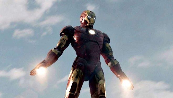 Super-heróis na vida real: como a ciência explica os poderes desses personagens? - 9