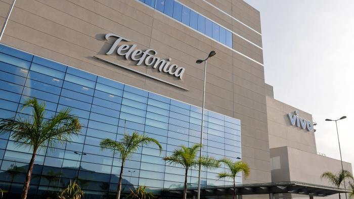 Telefónica vende operações na América Latina e fica somente no Brasil - 1