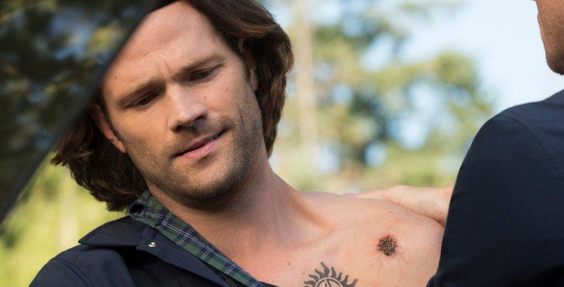 Temporada final de Supernatural pode separar os irmãos Winchester para sempre - 1