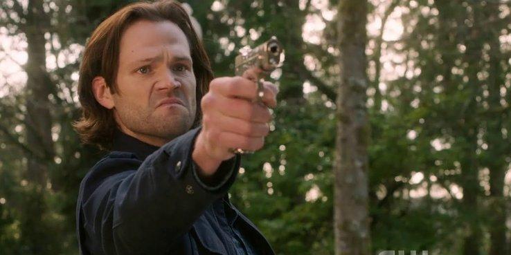 Temporada final de Supernatural pode separar os irmãos Winchester para sempre - 2
