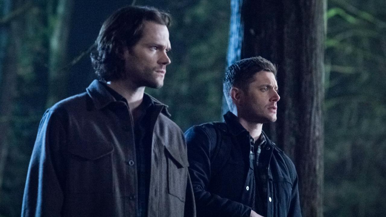 Temporada final de Supernatural pode separar os irmãos Winchester para sempre - 3