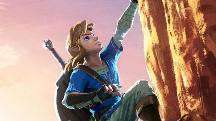 The Legend of Zelda pode ganhar série animada na Netflix - 1