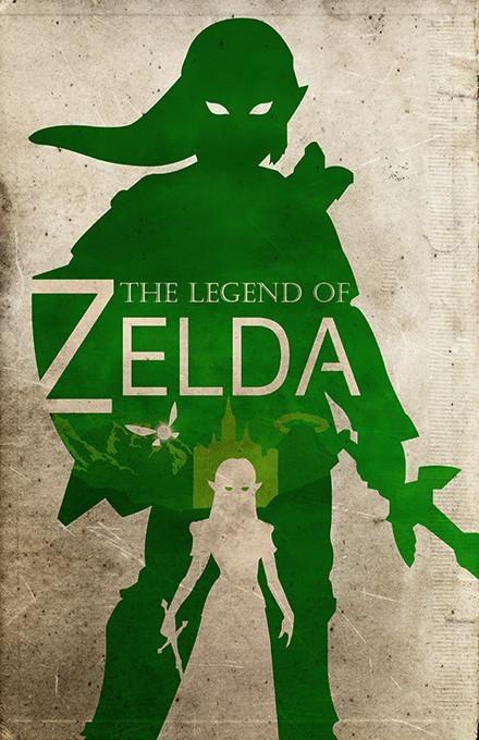 The Legend of Zelda pode ganhar série animada na Netflix - 2
