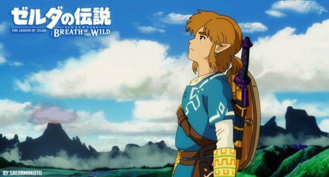 The Legend of Zelda pode ganhar série animada na Netflix - 3