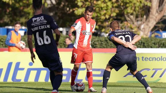 Welinton Junior,Goncalo Silva,Nuno Coelho