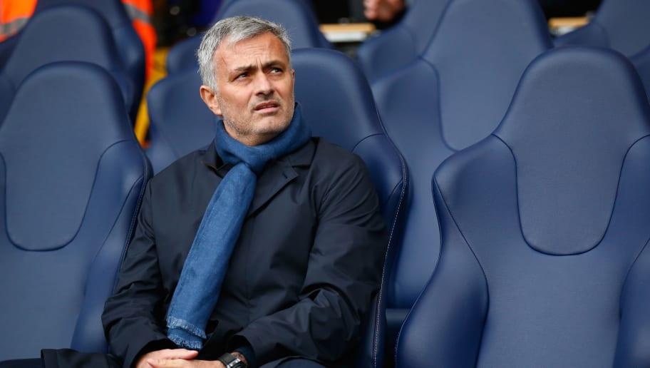 Tottenham age rápido e confirma José Mourinho como novo técnico - 1
