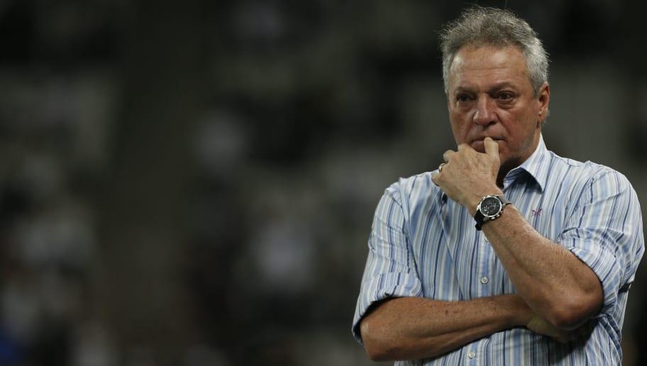 Três chutes, 51 cruzamentos: sem soluções ofensivas, Cruzeiro segue sob pressão - 1