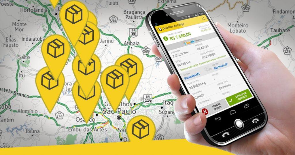 TruckPad: App brasileiro para caminhoneiros recebe aporte de unicórnio chinês - 2