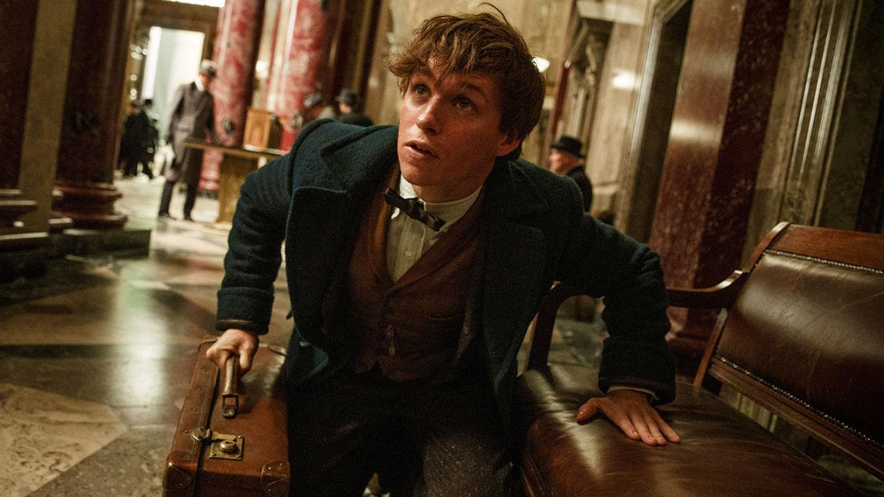 TUDO o que Animais Fantásticos 3 precisa fazer para salvar a franquia Harry Potter - 10