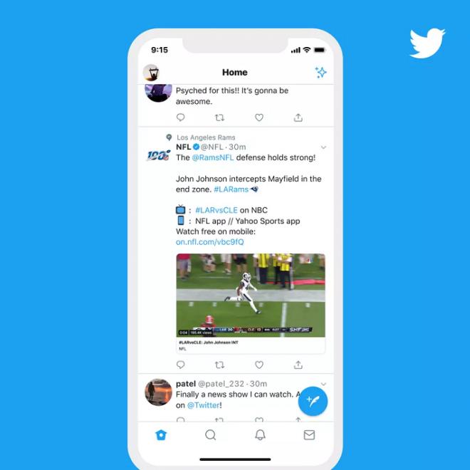 Twitter lança Topics, uma maneira de seguir assuntos automaticamente na timeline - 2