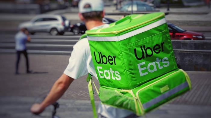 Uber Eats é considerado o melhor app de entregas pela Proteste - 1