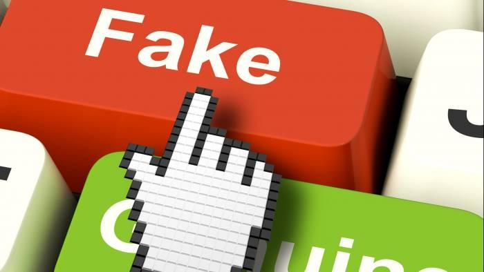 Vivemos rodeados de Fake News - 1