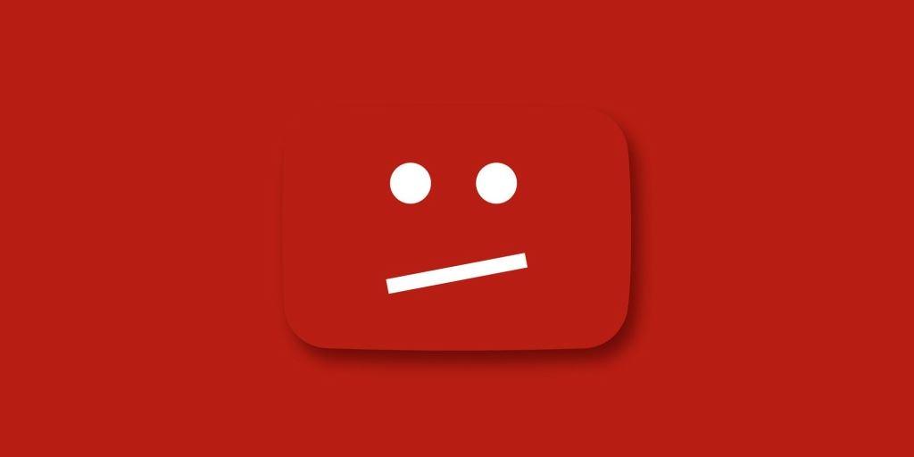 YouTube esclarece: contas comercialmente inviáveis não serão excluídas - 2