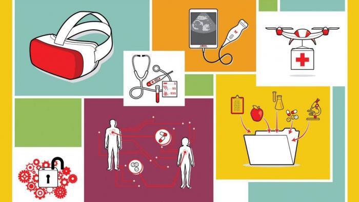 10 inovações que vão transformar a medicina na próxima década - 1