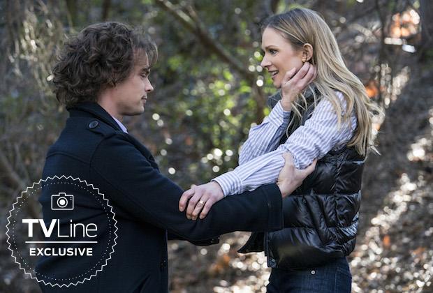 1ª foto da temporada final de Criminal Minds indica novo casal - 1