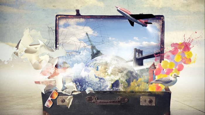 5 dicas de como ganhar dinheiro trabalhando online e viajando pelo mundo - 1