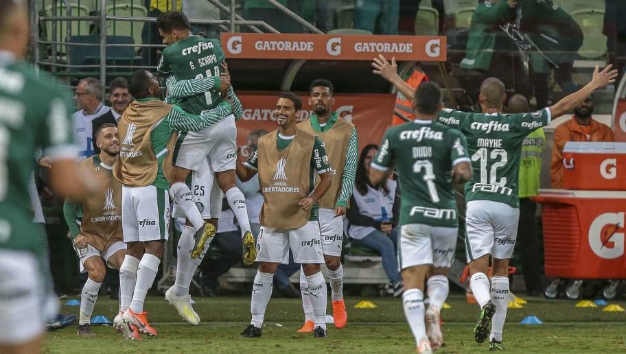 Almería faz proposta de R$ 31 milhões para fechar com meia do Palmeiras; detalhes agradam diretoria - 1