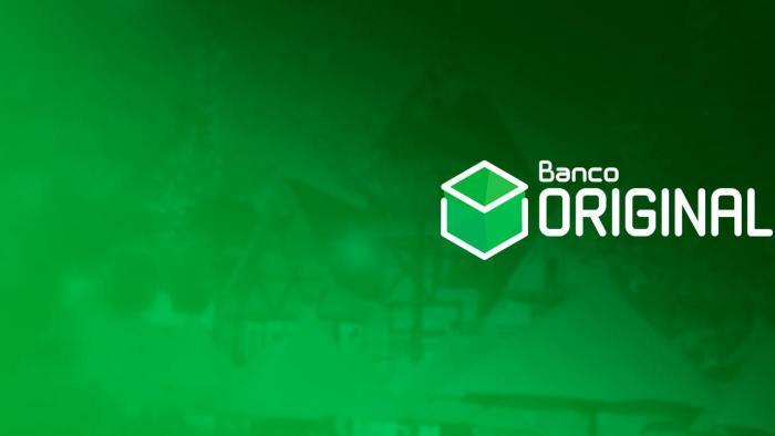 Banco Original oferece função de saque com QR Code - 1