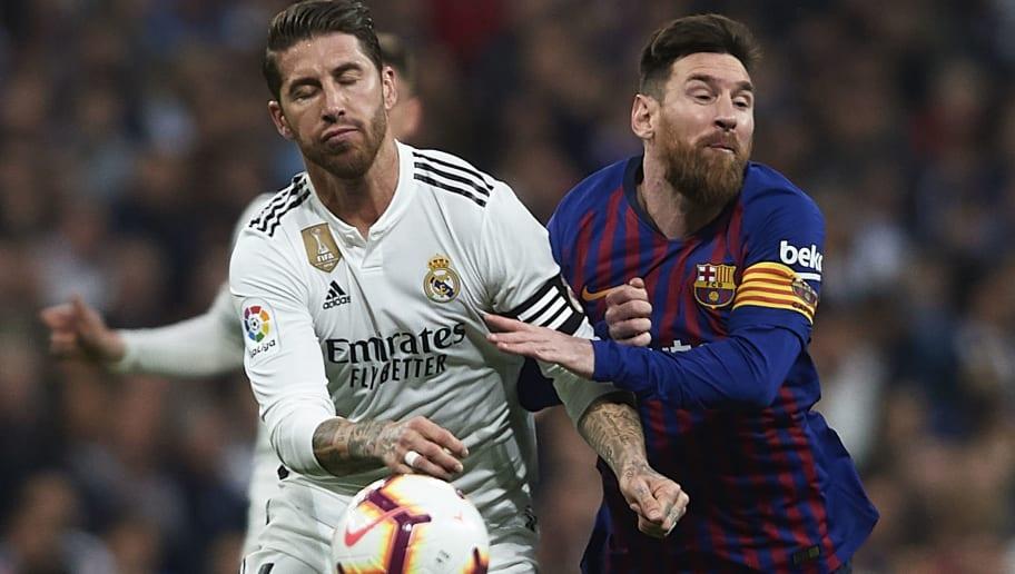 Barcelona x Real Madrid | Prováveis escalações, onde assistir, horário, local e palpite - 1