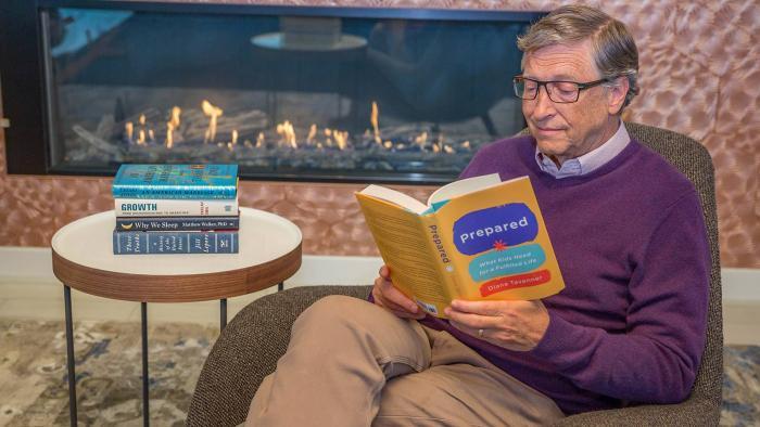 Bill Gates indica os cinco melhores livros que leu em 2019; veja quais são - 1