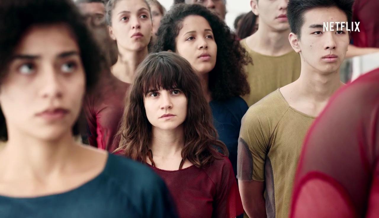 Bruno Gagliasso, Larissa Manoela e mais famosos que a Netflix tirou da TV aberta - 5