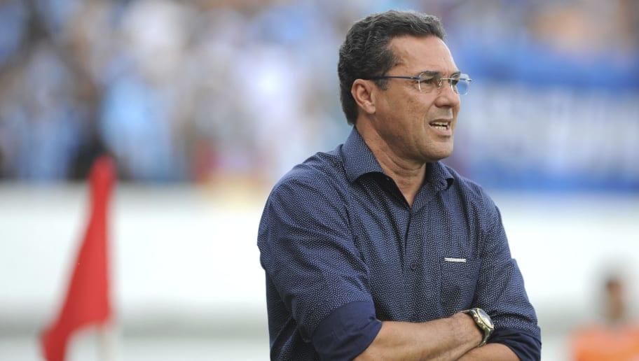Com aval de Luxemburgo, Vasco negocia para contratar goleiro experiente visando 2020 - 1