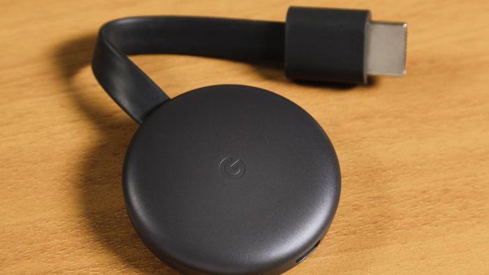 Como funciona o Google Chromecast - 1