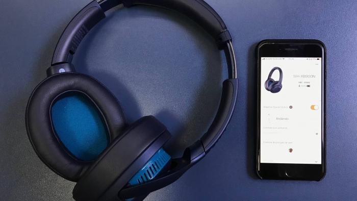 Como parear fones de ouvido Bluetooth com o celular - 1