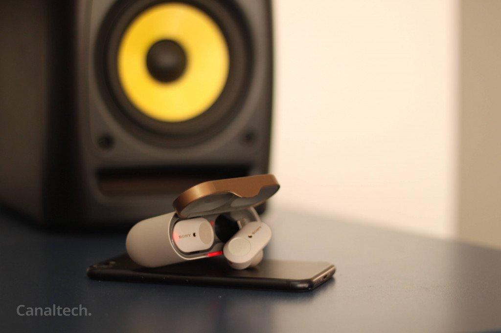Como parear fones de ouvido Bluetooth com o celular - 5
