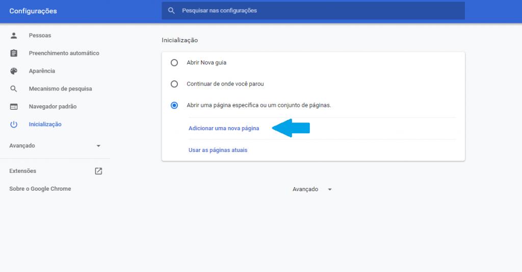 Como personalizar a home do Google Chrome com temas e extensões - 10