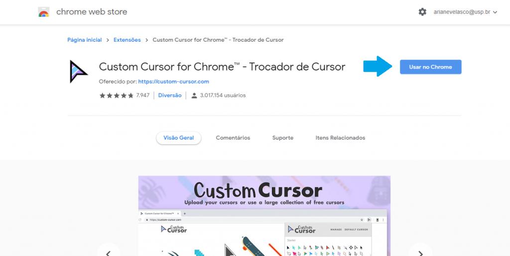 Como personalizar a home do Google Chrome com temas e extensões - 13